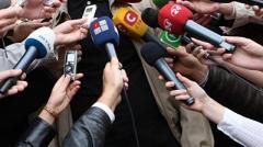 Кабмин возьмется за «покращення» журналистики