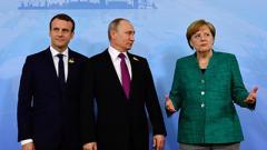 Переговоры «нормандской четверки»: что будут обсуждать