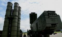 Эрдоган заявил о подписании соглашения с Россией о поставках С-400