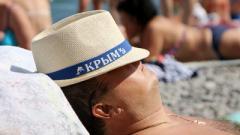 Россия обвинила Украину в попытке сорвать курортный сезон