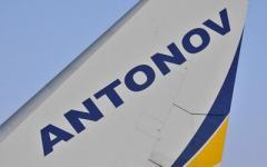 Кабмин принял решение о ликвидации авиаконцерна Антонов