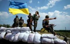 Террористы позорно отступили: в зоне АТО бойцы ВСУ дали мощный отпор оккупантам, подобравшимся к их позициям – Штаб АТО рассказал детали жесткого боя