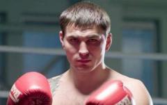 Украинский боксер получил гражданство Российской Федерации