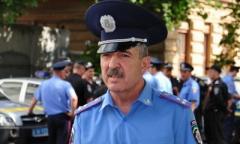 Сбежавший из Украины экс-замначальника одесской милиции Фучеджи получил российское гражданство