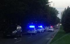Стрельба в Днепре: задержаны четверо раненых нападавших
