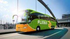 Немецкий автоперевозчик предлагает поездки в Европу за пять евро