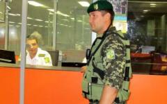 В аэропорту Борисполь задержан боевик «ДНР»