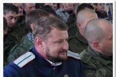 """На Донбассе убит еще один главарь """"ЛНР"""""""