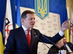Ляшко заявил, что Порошенко исправил свою ошибку, лишив Саакашвили украинского гражданства
