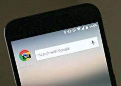 Google отказалась от функции предикативного поиска