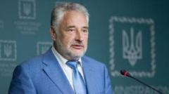 Павел Жебривский занял 5 место в рейтинге украинских губернаторов
