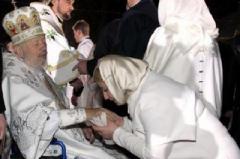 В Україні назвали несподівану причину любові віруючих до Московського патріархату