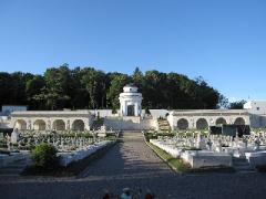 На новых польских паспортах планируют изобразить Мемориал орлят во Львове