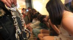 За півроку в Україні подвоїлась кількість злочинів у сфері торгівлі людьми