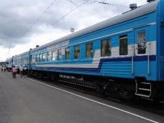 «Укрзализныця»: В августе будут курсировать 34 летних поезда