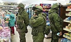 """В """"ДНР"""" анонсировали новые облавы на рынках – закрытые торговые точки бизнесменов не спасут"""