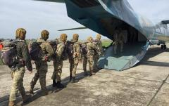 С начала АТО погибли почти 470 украинских десантников, - Муженко