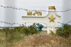 Россия поставит в Крыму телевышку для глушения сигнала из Украины