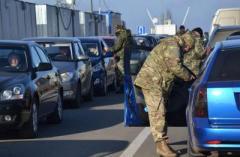 Нужно открыть больше пунктов пропуска на Луганщине: мост в Станице Луганской остается единственным КПВВ в регионе, - Хуг