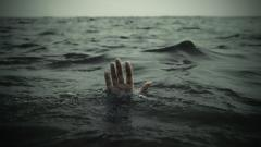 В Мариуполе в море утонул мужчина