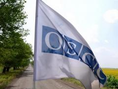 ОБСЕ призвало украинскую сторону и боевиков совместно разминировать автотрассу на Донбассе