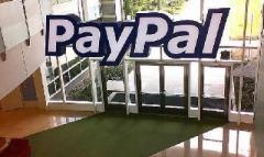 PayPal уже несколько дней блокирует переводы с украинских аккаунтов