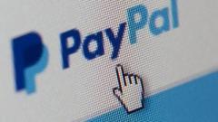 В Украине возникли проблемы с платежами через PayPal