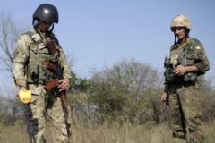 Саперы в адских условиях чистят Донбасс: количество находок ужасает