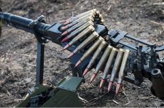 Боевики 35 раз атаковали позиции ВСУ: есть погибшие и раненые