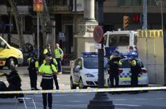 Теракт в Барселоне: число погибших превысило десять человек