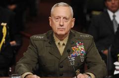 ЗМІ: Глава Пентагону наступного тижня приїде у Київ