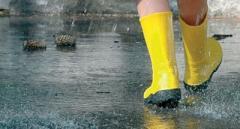 В Гидрометцентре сделали штормовое предупреждение и посоветовали взять зонты и куртки