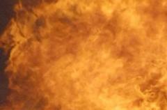 Пламя беспощадно уничтожает уникальный заповедник (фото, видео)