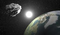 """Астрономы обнаружили """"вторую Луну"""""""