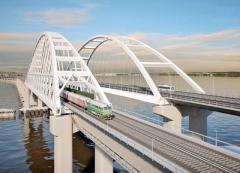 Украина обратилась в NASA относительно строительства Керченского моста: стала известна причина