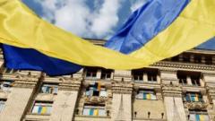 День Незалежності України: цікаві привітання