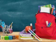 """Де в Україні найдешевше коштує зібрати """"шкільний рюкзак"""""""