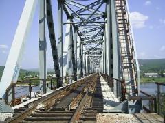 В Харьковской области подросток погиб от удара током на железнодорожном мосту