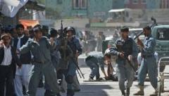 Атака на мечеть в Кабуле: число погибших увеличилось вдвое