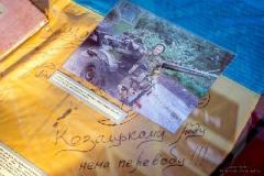 Боєць АТО пів року в полоні бойовиків приховував український прапор