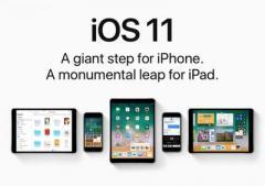 """iOS 11 """"похоронит"""" около 180 тысяч приложений"""