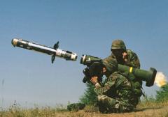 Глава Пентагона Мэттис принял стратегическое решение о предоставлении Украине летального оружия - The Wall Street Journal