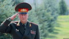 Міноборони Білорусі: після навчань російські військові повернуться на свою територію