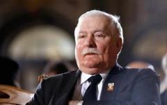 """Валенса: Европа не в состоянии """"впитать"""" Украину"""