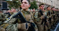Армия Украины оказалась на 30-м месте в мировом рейтинге