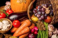 Названы самые полезные продукты сентября