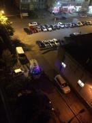 В Днепре женщина выпала из окна многоэтажки