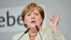 Меркель назвала условие возвращения к нормальному диалогу с РФ
