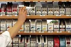 В Украине дорожают сигареты: названы цены