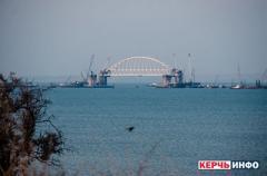 В США намерены силой деблокировать Керченский пролив